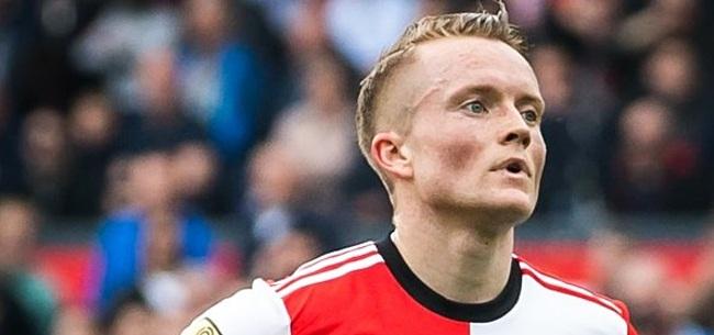 Foto: Zweedse bondscoach reageert op kritiek Gio: