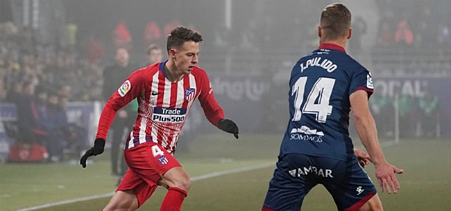 Foto: 'Nieuwe transfer op komst voor Santiago Arias'