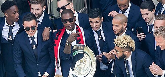 Foto: 'Feyenoord-transfer verpest door vervelende actie'