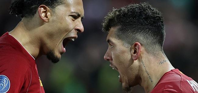 Foto: UEFA-baas komt met fantastisch nieuws voor Liverpool