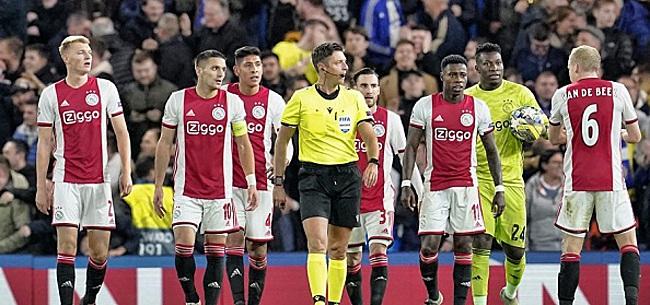 Foto: 'Derde shirt van Ajax uitgelekt'