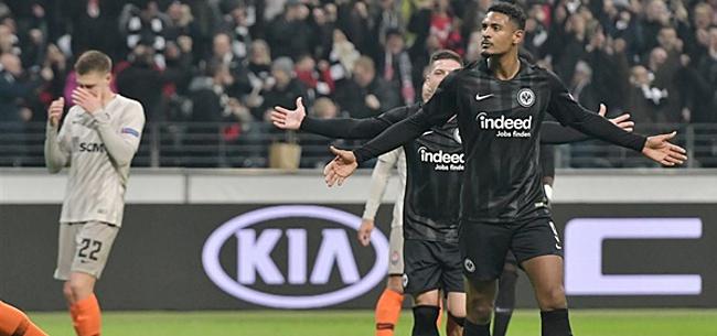 Foto: 'Haller-transfer beste deal in historie FC Utrecht'