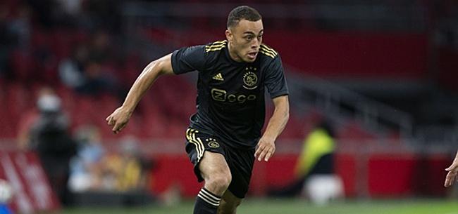 Foto: 'Ajax en Barcelona naderen akkoord over Dest'