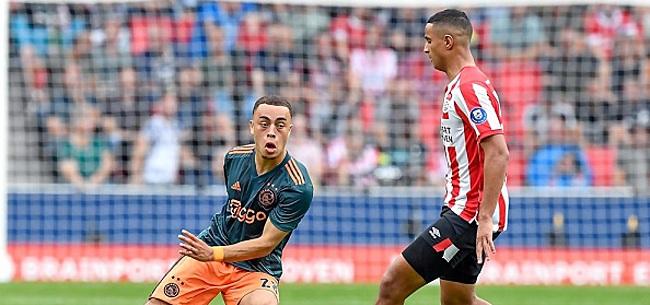 Foto: 'Ajax en PSV spreken voorkeur uit voor Oranje-kandidaten'