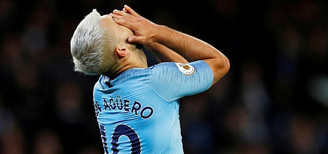 Foto: 'Nieuw drama hangt boven het hoofd van Manchester City'