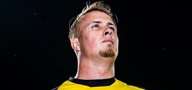 Foto: Officier eist werkstraf tegen Groningen-doelman Padt