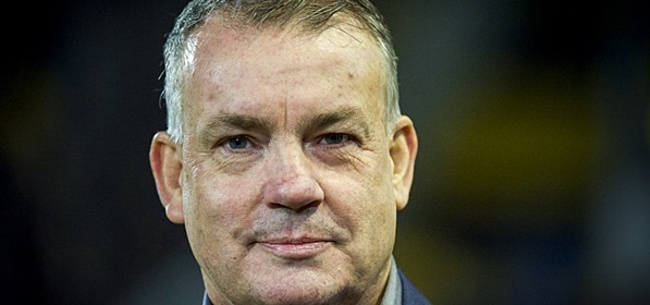 Foto: De Vos waarschuwt Ajax: