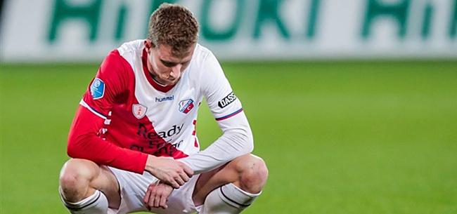 Foto: 'Utrecht moet vrezen voor vertrek Gustafson en drie teamgenoten'
