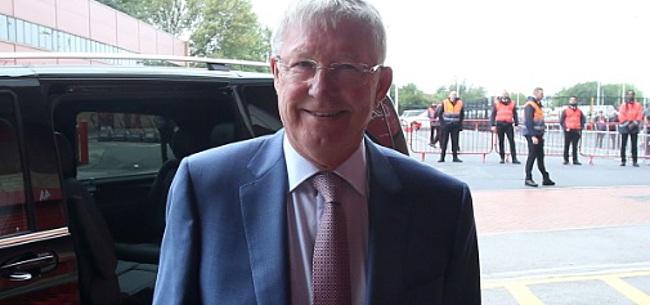 Foto: 'Man United vindt gedroomde opvolger Ferguson bij verrassende ploeg'