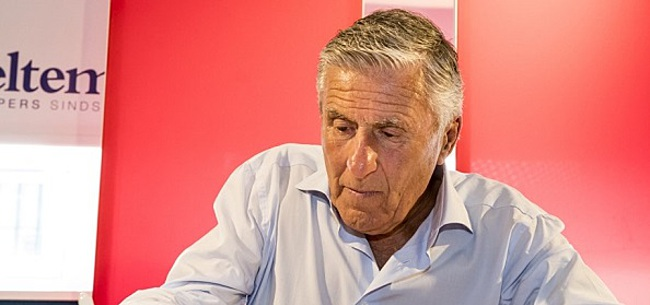 Foto: Swart doet voorspelling voor PSV-Ajax: