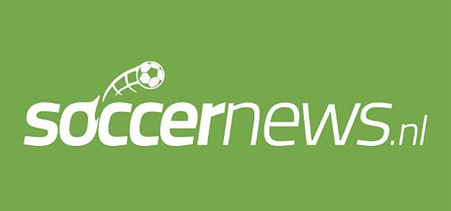 Foto: Download hier de app van SoccerNews!