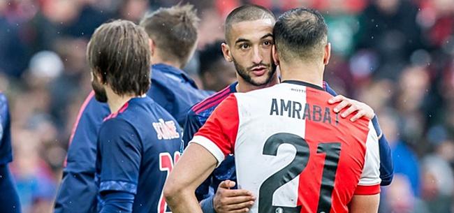 Foto: Eredivisie-fans reageren zich massaal af op één partij