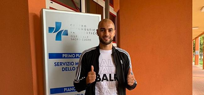 Foto: 'Akkoord over transfer van 15 miljoen euro voor Amrabat'