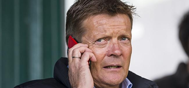 Foto: Lerby voorspelt Ajax - PSV: 'Kunnen ze allebei mee leven'