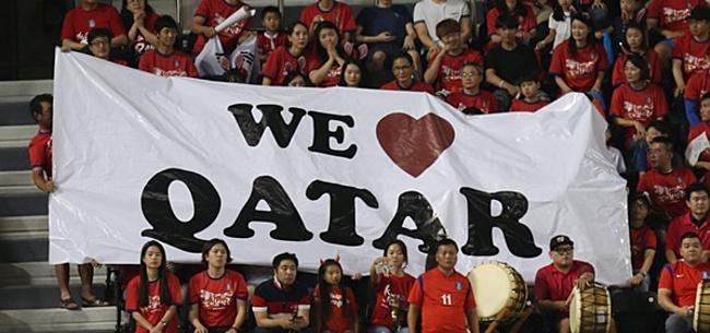 Foto: WK 2022 gaat mogelijk naar ander land dan Qatar