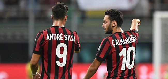 Foto: 'AC Milan: 35 miljoen euro voor Ajax-speler'