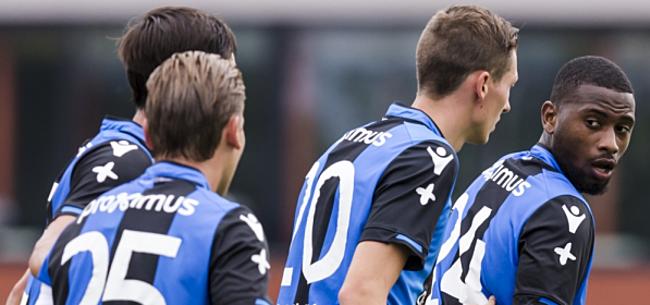 Foto: 'Denswil staat voor verrassende transfer'