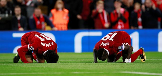 Foto: 'Liverpool loopt financieel gezien achter'