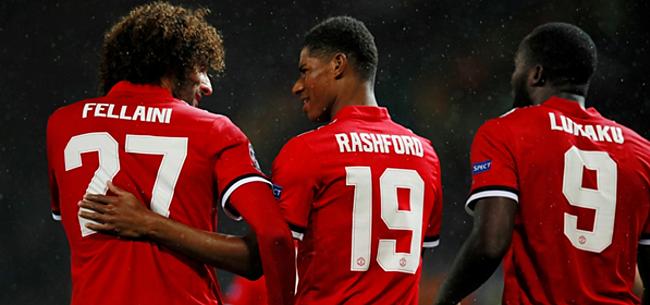 Foto: 'Manchester United verbaast met bod van 191 miljoen'