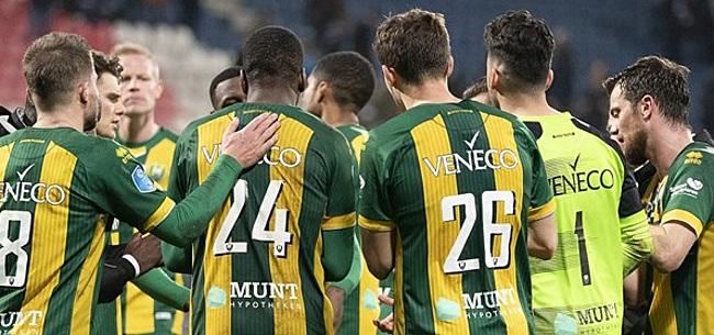 Foto: 'ADO trekt aan PSV-talent en voormalig Ajacied'