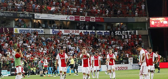 Foto: 'Ajax hoopt stiekem dat sterspeler nog weggaat'