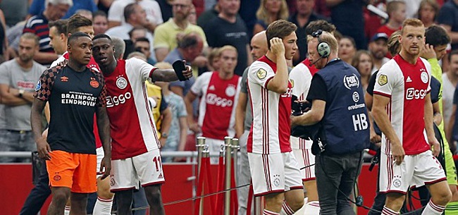 Foto: Nederland trekt keiharde conclusie over Eredivisie-strijd