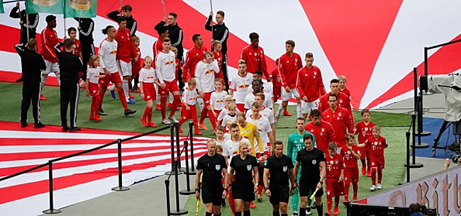 Foto: 'Ajax en PSV krijgen duidelijkheid van Bayern München'
