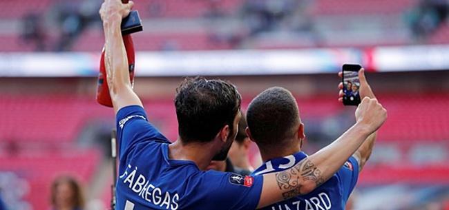 Foto: 'Chelsea gaat harde transferklap uitdelen aan PSV en Ajax'