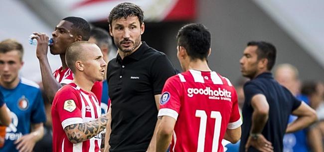 Foto: 'Premier League-club heeft daverende verrassing voor PSV'