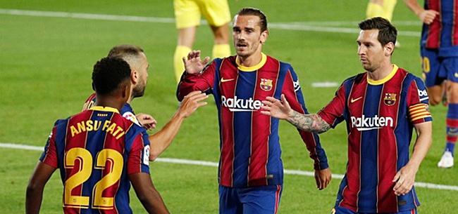 Foto: Barcelona-fenomeen maakt fans én Koeman gek: 'Bizar'