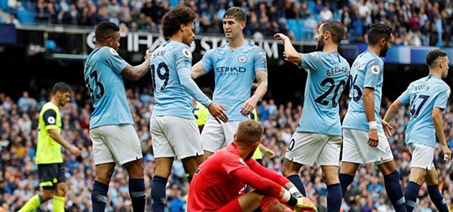 Foto: 'Manchester City-ster eist enorm salaris tijdens contractonderhandelingen'