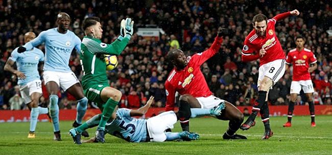 Foto: 'United biedt transferdoelwit salaris van 300.000 euro'