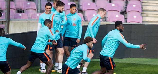 Foto: 'Ajax moet 15 miljoen euro betalen voor Oranje-international'