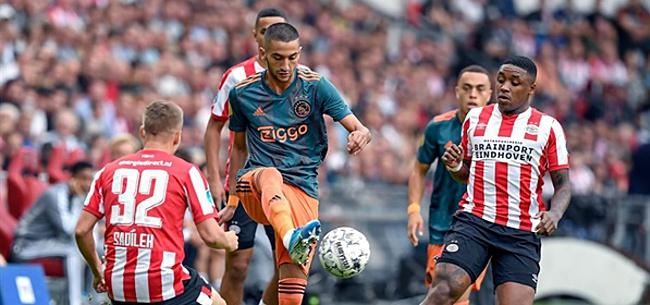 Foto: 'Coronacrisis levert Eredivisie nieuwe tegenvaller op'