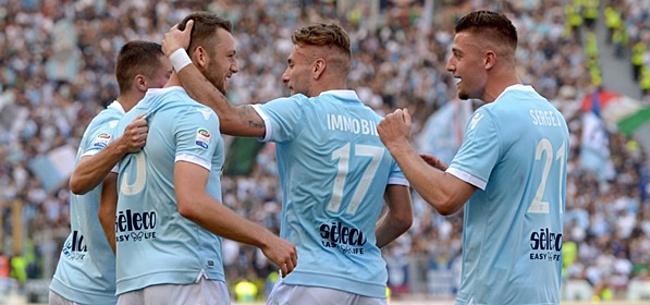Foto: 'SS Lazio wil Eredivisie-spits naar Rome halen'
