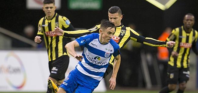 PEC-captain Van Polen: