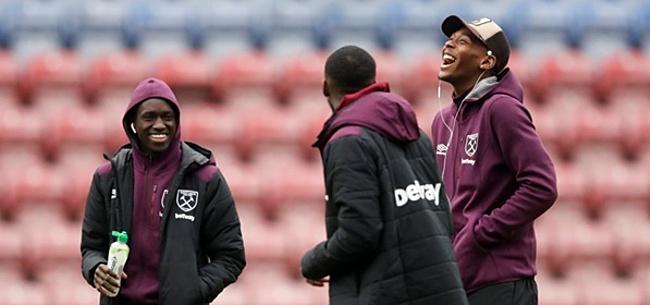 Foto: Heerenveen krijgt volgende transferklap met slecht nieuws uit Londen