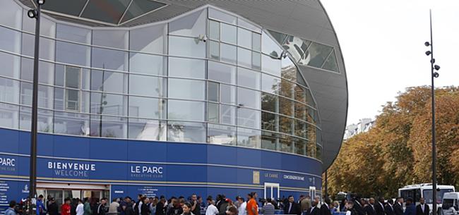 Foto: PSG-voorzitter verdacht van omkoopschandaal FIFA