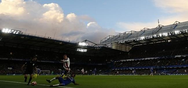 Foto: 'Chelsea vergeet Ten Hag als nieuwe coach en start gesprekken met clubicoon'