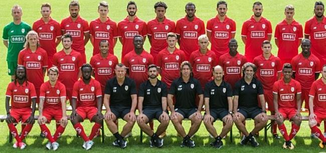 Foto: 'Voormalig PSV'er maakt overstap naar Standard'