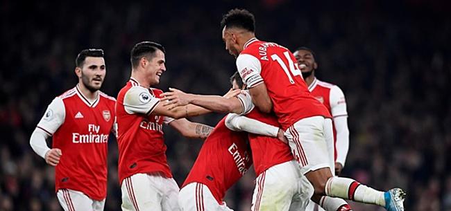 Foto: 'Arsenal wendt zich na zwaar blessurenieuws tot Oranje-speler'
