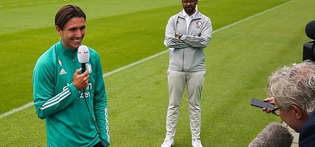 Foto: 'Feyenoord denkt aan peperdure Berghuis-opvolger'