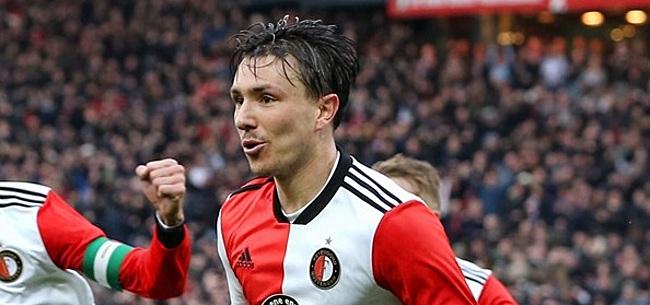 Foto: 'Potentiële opvolger Berghuis verstrekt Feyenoord duidelijkheid'
