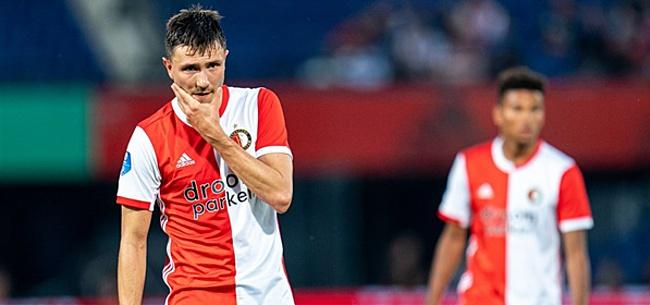 Foto: 'PSV heeft maximumbedrag in zijn hoofd voor Berghuis'