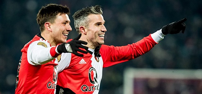 Foto: 'Feyenoord haalt zomeraanwinst uit Premier League'