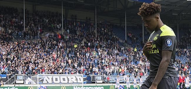 Foto: 'PSV-liefhebber zal nooit blind voor het geld kiezen'