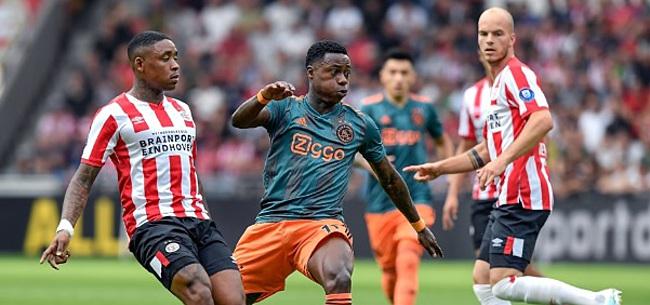 Foto: Ajax-fans walgen massaal: