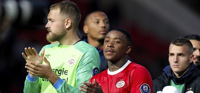 Foto: 'Ajax moet voor andere speler aankloppen bij PSV'