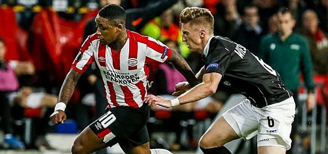 Foto: PSV-fans vrezen nieuwe deceptie: