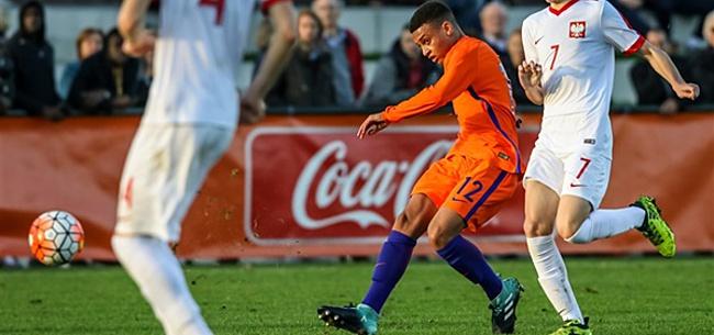 Foto: 'Feyenoord kan Ajax wel schieten: hou ermee op'